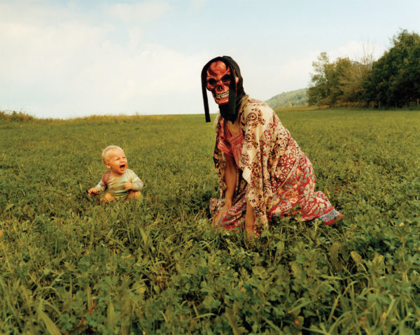Tierney Gearon, The Mother Project, © Tierney Gearon, courtesy Yossi Milo Gallery